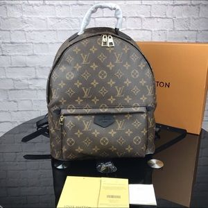 Louis Vuitton Palm Springs Brand New